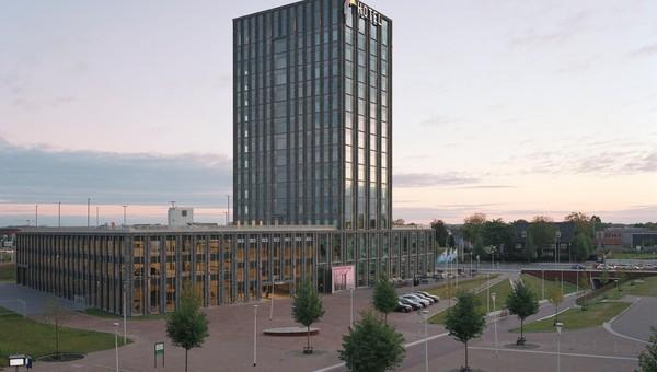 Welkom bij Van der Valk Hotel Nijmegen-Lent