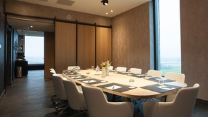 Zaal 12 - Cloud 14 Boardroom