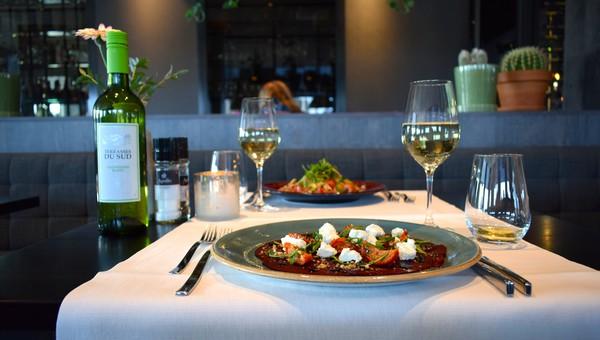 vd valk restaurants nederland